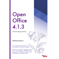 OpenOffice 4 1 3 - The Beginner's Seminar - BHV