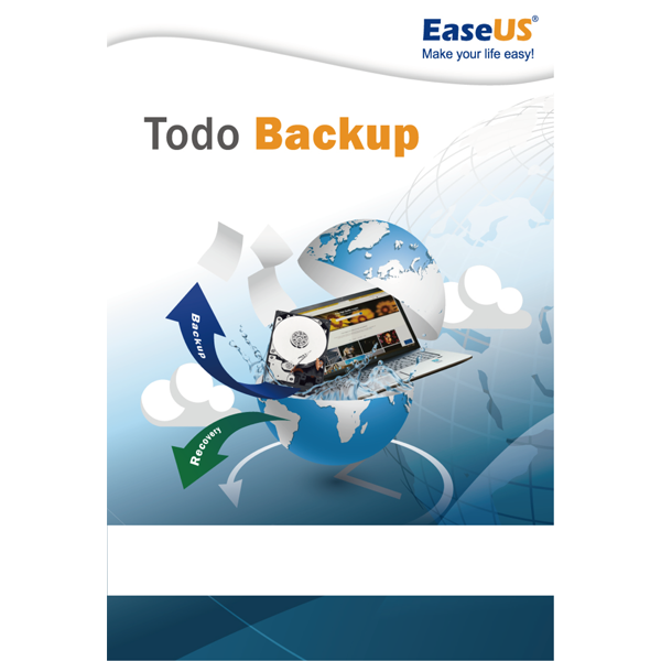 easeus todo backup winpe bootable disk download