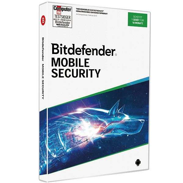 Bitdefender-2020-Mobile Security
